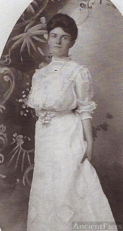 Catherine Fritz Graduation