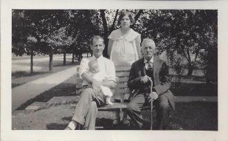 A photo of Edward Schumaker
