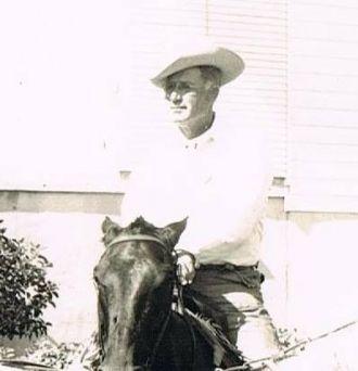 Albert Faulkner