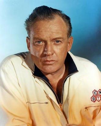 A photo of Arthur Kennedy