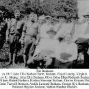 The Bashams 1917