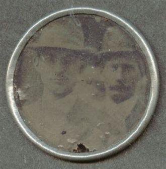 1-inch tin
