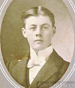 Leigh Ferris