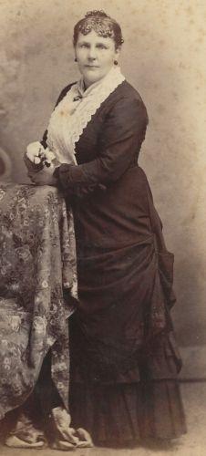 Cornelia Beal Leonard Harty