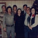 Dewey Norris Sr. Family