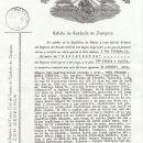 Josephina Pena Birth Record