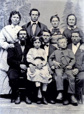 Parks Family