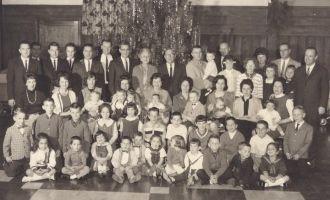 Harry & Mark Berberich family