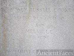 Helen Melville  Smith