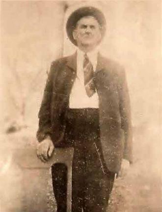 Samuel 'Sambo' Howard