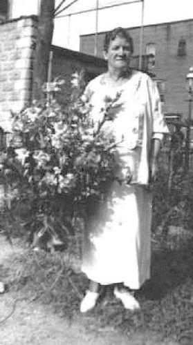 Edith M Gorsuch Ritz