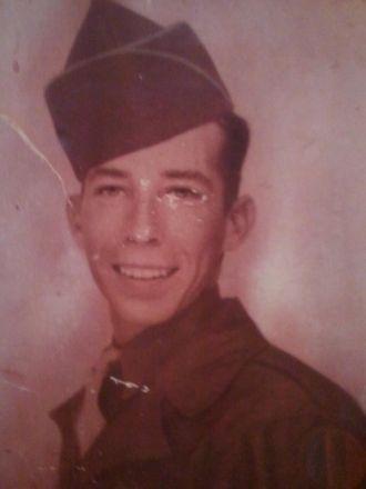 Johnson, U.S. Army