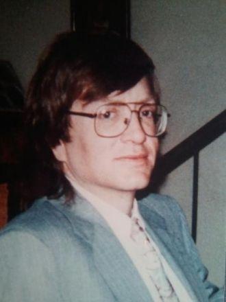 Thomas Newman Barrett Jr.
