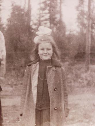 Mary (Schlosser)