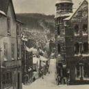 1930 Knighton, UK