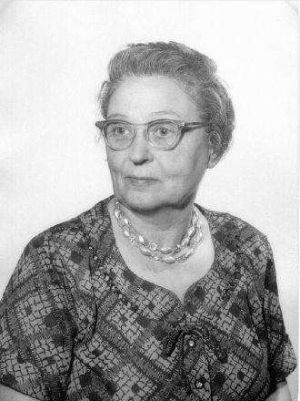 Cora Barton Nicholson
