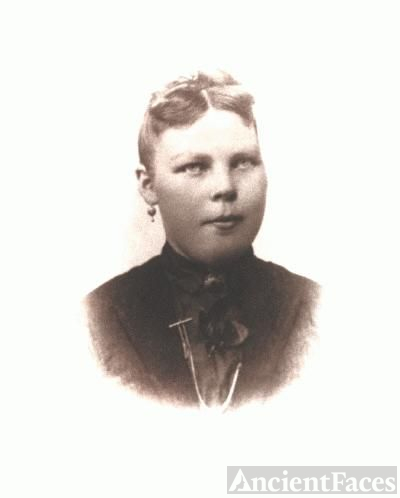 Anna K. Hansen