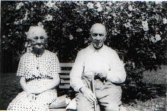 Mr. & Mrs. Charles B. Dunbar