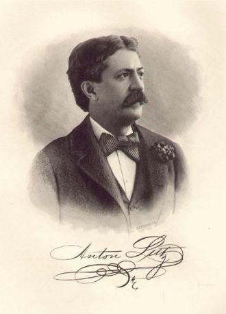 Anton Lutz