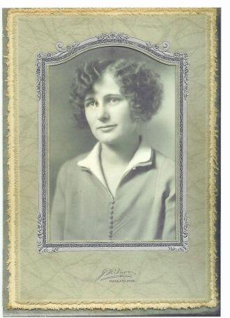 Gladys Severson Wing