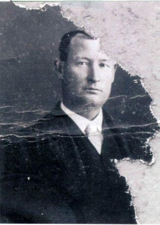 James Washington Allred