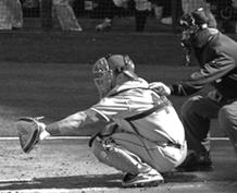 Roy Partee - Baseball - 1946 series