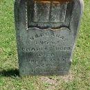 Barbara Bobb Grave, WI