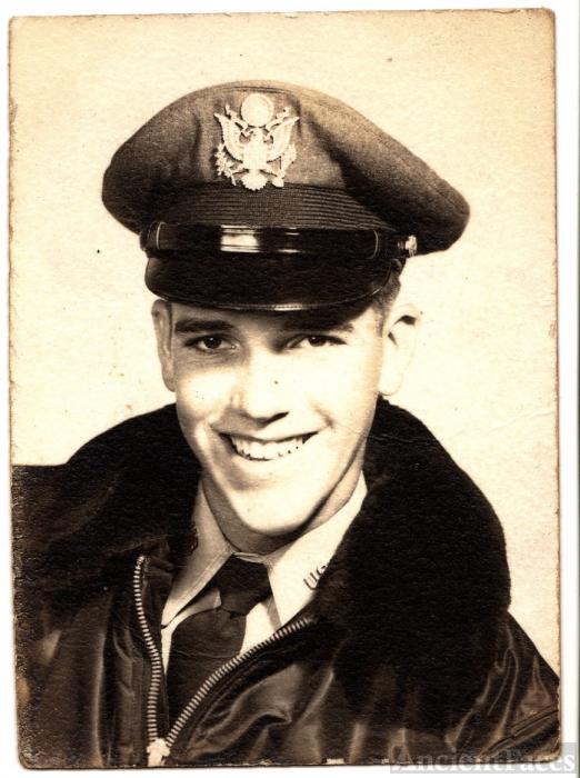 Cadet James L. Berry
