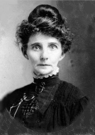 Sallie Belle Middleton Hudson