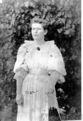 Delilah Paulk Harper