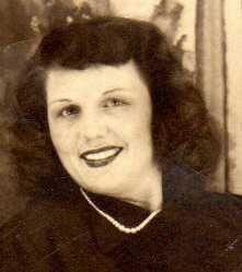 A photo of Clara Helen Whitman Young