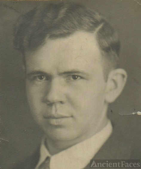 James Alfred Myers