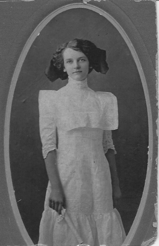 Olga V. Fegley