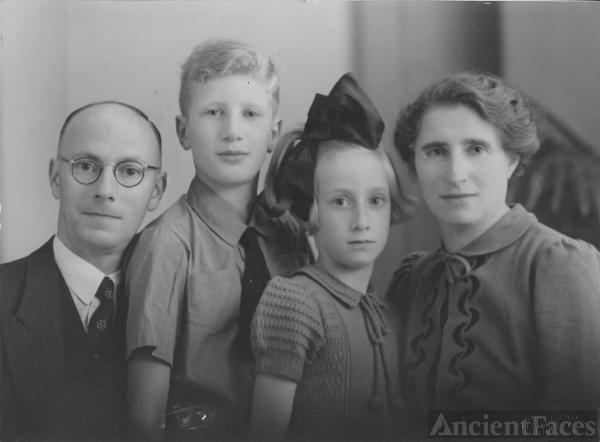 de Groot family