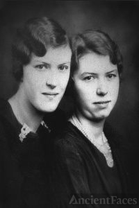 Beatrice and Dorothy