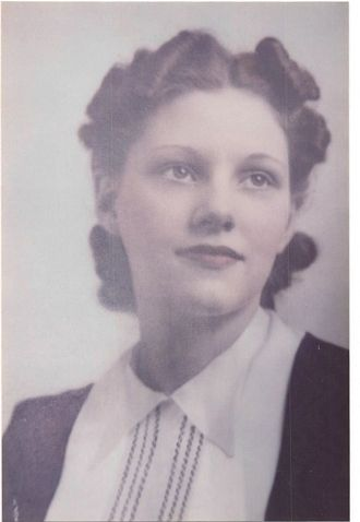 Margaret Lorraine Lucas Nelson