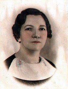 Elsie Venus Case Pryor