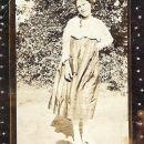 Ruth Beauchamp Pass