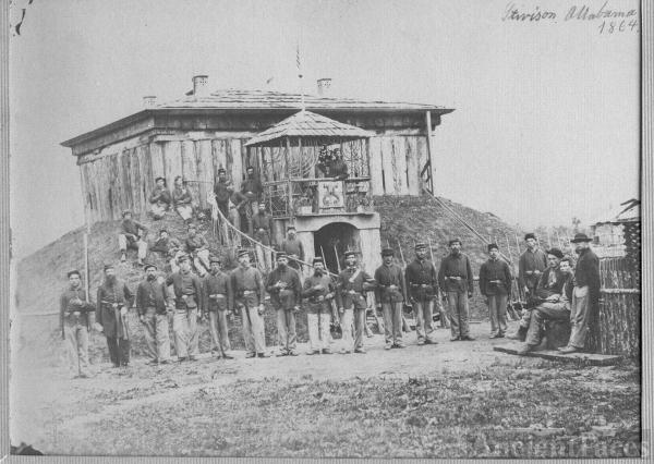 106th Ohio Infantry, Company I