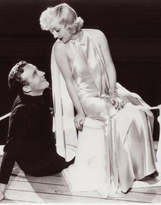 Bing Crosby   Carole Lombard