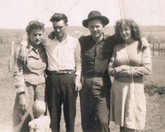 Bowen Family, Arkansas