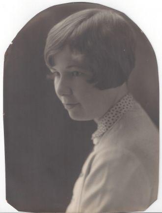 Donnell Frances Owen Huser