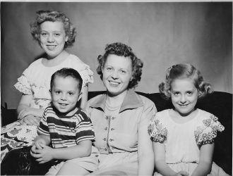 The Steiber family