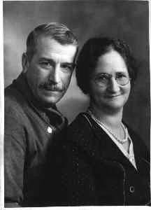 Edward & Vila Barton