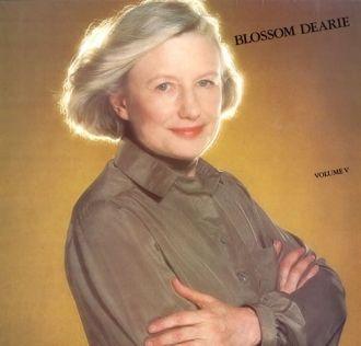 Blossom M. Dearie