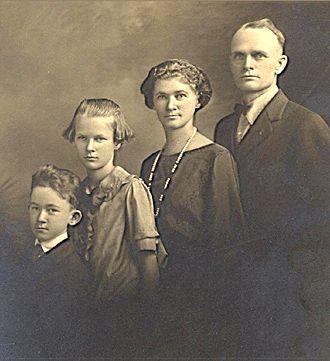 Hieronymus Family Photo