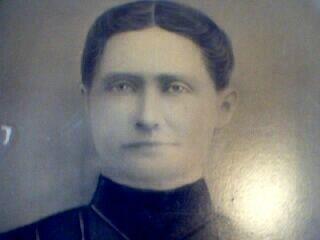 Harriett Harder Sharp