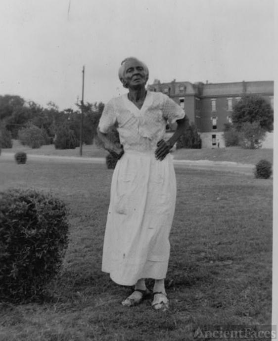 Mary Thompson Austin Texas 1937