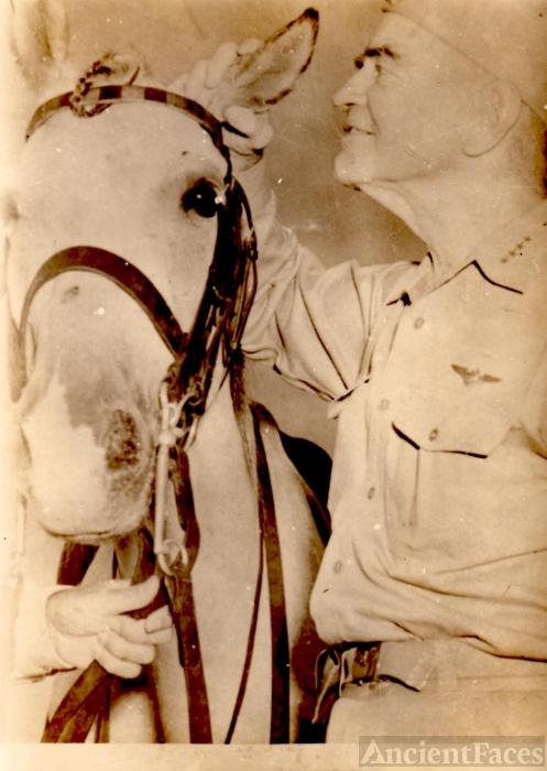 Admiral Wm. Halsey
