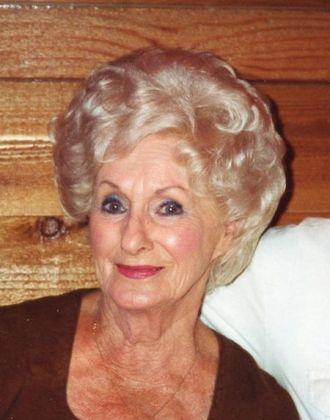 Margaret (Marge) Elizabeth Toth